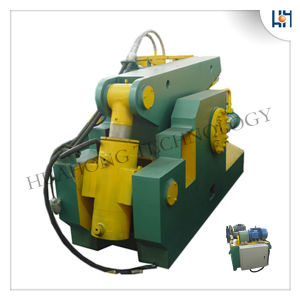 Hydraulic Alligator Scrap Metal Shear Recycling Machine pictures & photos