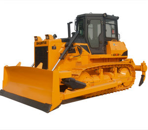 Earth Moving Machine Shantui SD22 220HP Crawler Bulldozer pictures & photos