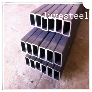 317L Stainless Steel Seamless Square Tube/Pipe pictures & photos