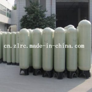 FRP Water Filter Pressure Vessel RO Soften Filter pictures & photos