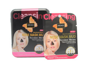 Blackhead-Removing Nose Mask Mud for Lady pictures & photos