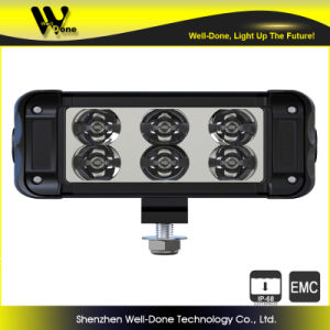 30W Racing Compact LED Light Bar