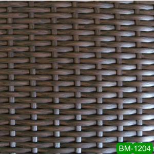Plastic Rattan Weaving Material (BM-1204)