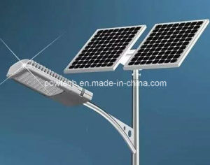 100W LED Solar Street Lamp pictures & photos