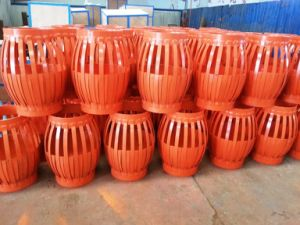 Oil Well Cementing Basket pictures & photos