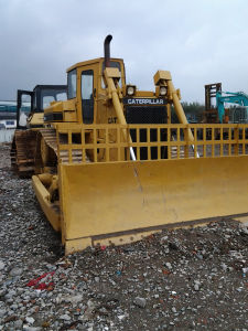 Used Caterpillar D6h Bulldozer Original Japan Machine pictures & photos