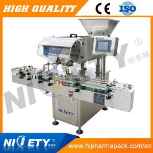 Top Quality Electronic Capsule Filling Machine (DJL-16)
