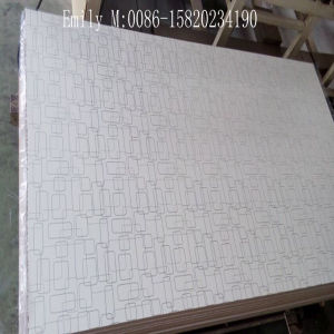 1mm Modern Acrylic Sheet for Kitchen Furniture (DM-9651) pictures & photos