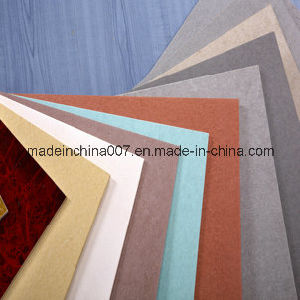 Colored Energy-Saving Fiber Cement Board pictures & photos