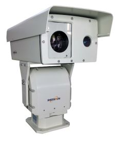 5km Long Range PTZ HD Laser Night Vision Camera pictures & photos