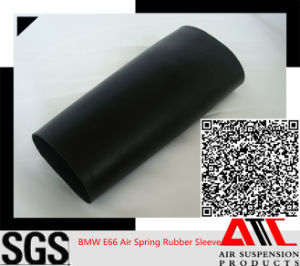 Sleeve Rubber Bladder Bellows for BMW E66 Air Suspension Shocks pictures & photos
