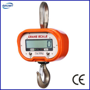 Digital Hanging Weighing Scale 1500kg pictures & photos
