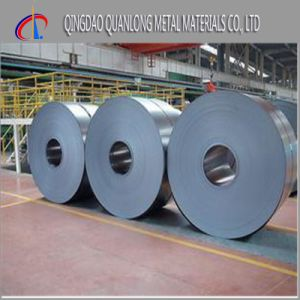 SPCC DC01 St12 Mild Cold Rolled Steel Coil/Cr Steel Coil pictures & photos