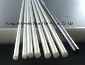 Anti Fatigue and Good Elasticity Fiberglass FRP Rod/Bar pictures & photos