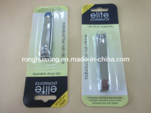 an-211b Blister Pack Toe Nail Clipper pictures & photos