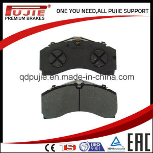 Brake Pad Wva 29244 for Truck pictures & photos