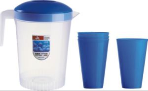 PP Plastic Cool Water Kettle pictures & photos