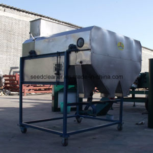 Grain Seed Beans Magnetic Separator (5XCX) pictures & photos