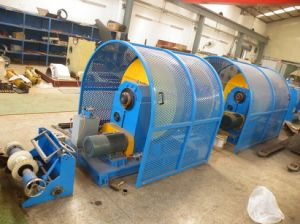 Planetary Cable Wire Twisting Machine pictures & photos