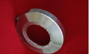 2.4879 (Stellite 31) Spinner Discs/Centrifugal Discs for Glass Fiber Industry pictures & photos
