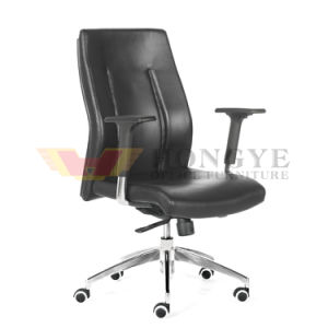 Medium Back European Style Modern Office Manager Chair for Office Furniture pictures & photos
