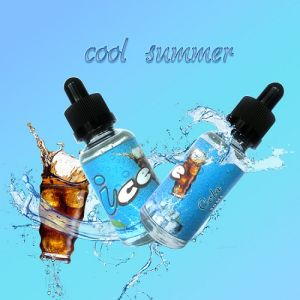 Fully New Packing and New Flavor e liquid for Ice