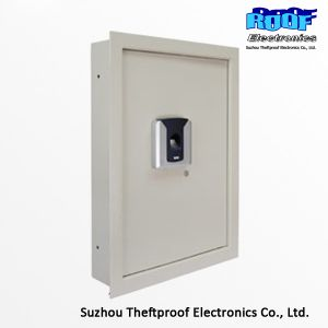 Fingerprint Safe Box for Home & Office (Zw D Series) pictures & photos