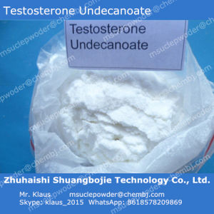 Andriol Testosterone Undecanoate (Test U) Steroid Powder 5949-44-0