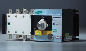 Sq5 ATS Change-Over Switch 3200A Automatic Transfer Switch pictures & photos