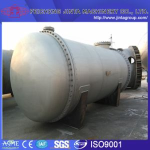 High Temperature Pressure Vessel From Jinta pictures & photos