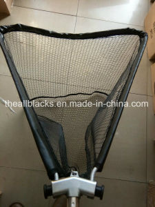 Rubber Coating Net-Folding Landing Net -Fishing Net - Fishing Tackle-Fishing Equipment (AAJS-70702502) pictures & photos
