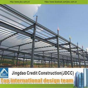Quality Light Steel Structure Light Steel Structures pictures & photos