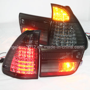 X5 E53 LED Tail Lamp for BMW 1998-2006 Year
