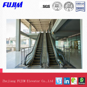 Indoor Escalator with 30 Degree Step Width 1000mm pictures & photos