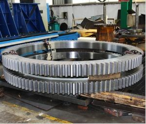 China Professional Forging/Forged Steel Gears pictures & photos