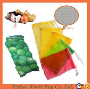 100%HDPE Mesh Bags