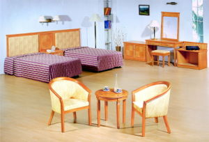 Wooden Hotel Room Furniture F1031