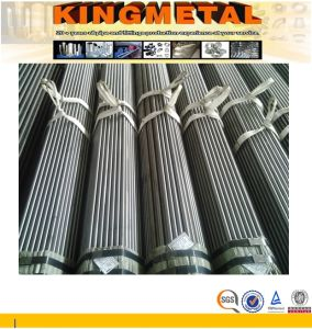 Hight Quality DIN 17175 St45.8 Seamless Carbon Steel Tube pictures & photos