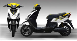 60V 800W Electric Bicycle, Electric Motorcycle pictures & photos