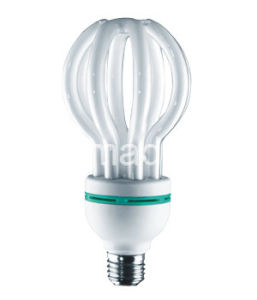 4u Lotus 40W Energy Saving Bulbs with Ce and Saso (BNF-LOTUS) pictures & photos