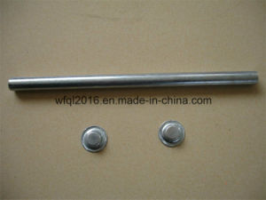 Zinc Plated Steel Boat Roller Shaft pictures & photos