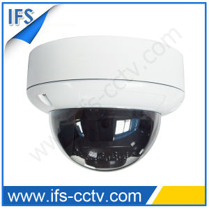 3D Bracket Vandal Proof Dome Security Camera (IDC-759)