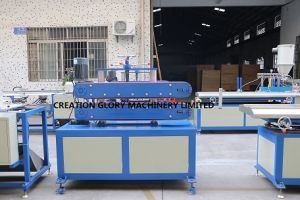 High Efficiency Good Performance PMMA Tubing Extrusion Production Machine pictures & photos