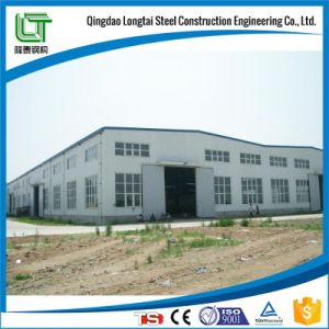 Newest Design Steel Structure Buildings pictures & photos