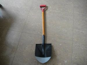 Reasonable Price Carbon Steel Shovel pictures & photos