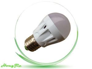 5W LED Bulb E27 (HJ-QP026-5W)