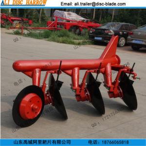 Farm Tractor 3 Disc Plough Mf Plough for Sale pictures & photos