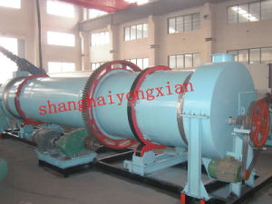 High Efficiency Sawdust Drying Machine (YXHG)
