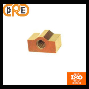 Best Selling and High Quality for Precision Machine Tools Widen Square Nut (WSQN) pictures & photos