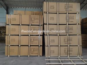 Melamine Faced MDF (Medium-density Fibreboard) for Furniture pictures & photos